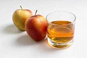 リンゴジュースはダイエットに使える?