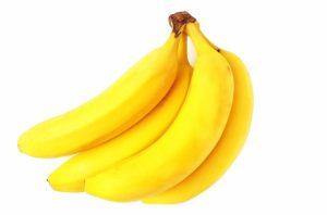 バナナは健康に良い食べ物です