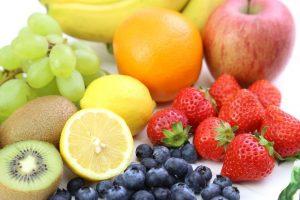 カラダに良いフルーツ
