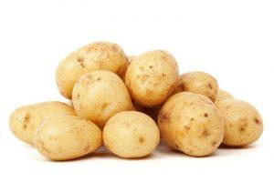カロリー気にしない!ダイエットレシピ・ハンバーグ篇④付け合わせのジャガイモは量を減らして味噌汁に入れる
