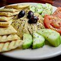 中東の伝統料理「フムス」