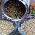 小麦・玄米・フリーカなど穀物系