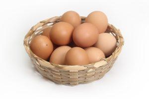 卵類のイメージ